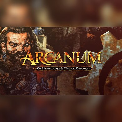 Arcanum: Of Steamworks and Magick Obscura (GOG) German Language Pack