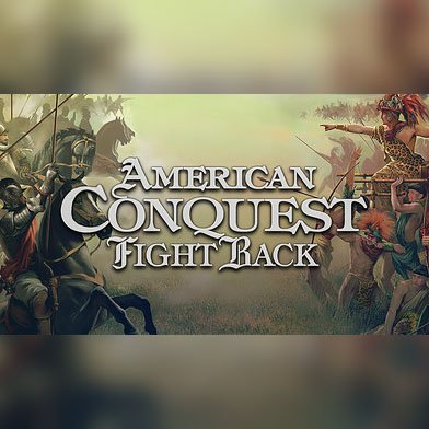 American Conquest: Fight Back (GOG) German Language Pack