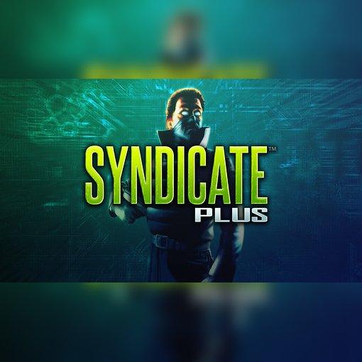 Syndicate Plus (GOG) German Language Pack