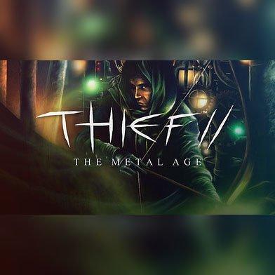 Thief 2: The Metal Age (Steam) German Language Pack