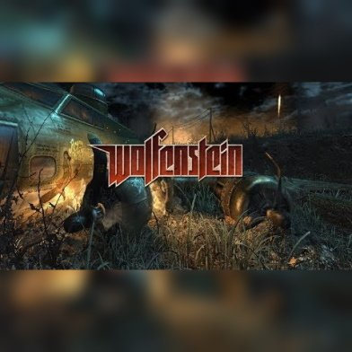 Wolfenstein 2009 (Retail/Einzelhandel) German Language Pack